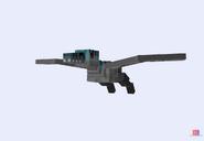 Cearadactylus (flying)
