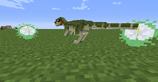 Dryosaurus and Florissantia
