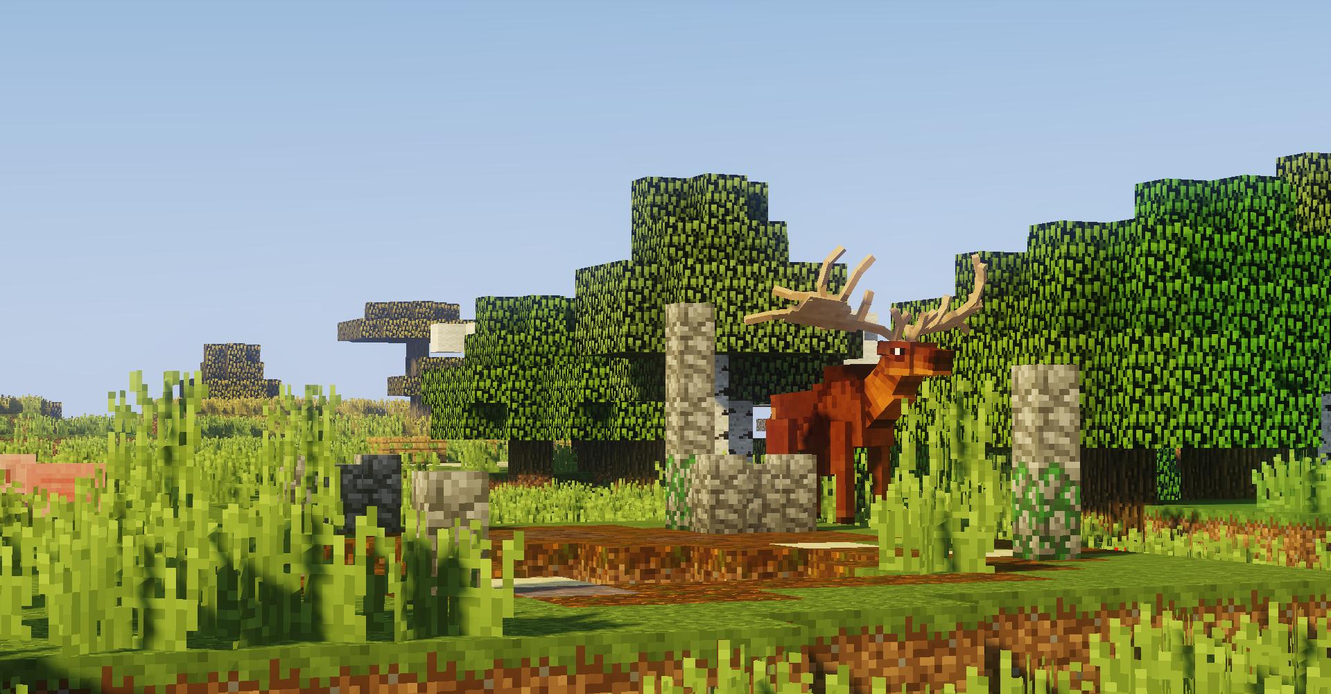 Minecraft fossil archeology mod 1 8   Fossil/Archeology Mod For