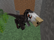 New Deinonychus