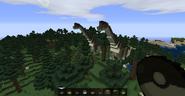 Brachiosaurus Herd