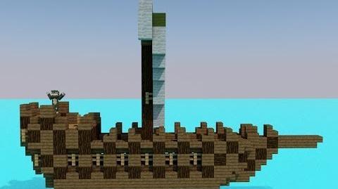 Minecraft- DINOSAURS! - Attack of the B-Team - Ep. 3 - Dino Kindergarten