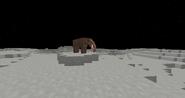 Platybelodon On The Moon!