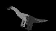 Therizinosaurus female