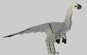 Gigantoraptor female