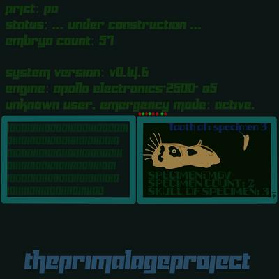 ThePAprojectSTATUSREPORT