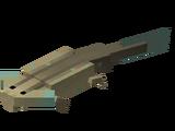 Diplocaulus