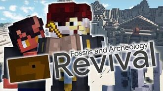 Fossils and Archeology - THE KEY ( Roleplay ) - 8.0.4 Update RevivalMod Dinosaurs Braigar