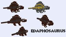 Oldedaphosaurusofficial