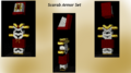 Scarab Armor