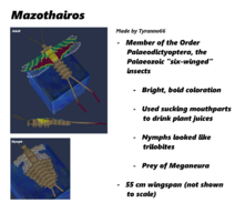 Mazothairos preview