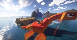 Nessie's Shipwreck