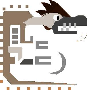 Dtraptor's icon v2