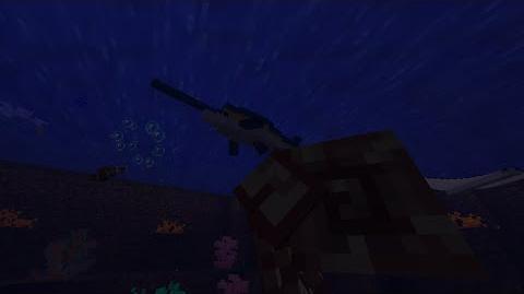 MC Modded Attack of The S-Team 2 8 - Aquarium!