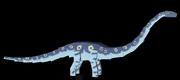 Mamenchisaurus female