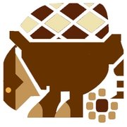 Ankylosaur icon