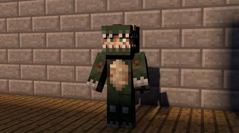 """Minecraft """"THE MOMENT I LOST IT ALL"""" B Team Modpack 11"""