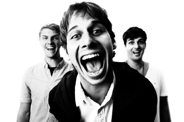 Foster the people Mark foster
