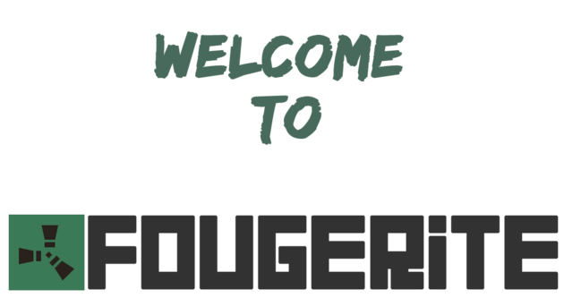 Welcometofougerite