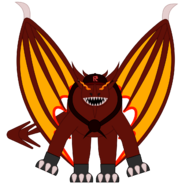 Dragon Final Boss tommyb9