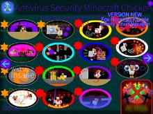 AntivirusSecurityMinecraftChickenAdobeAnimatePage2