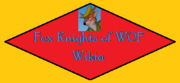 Fox Knights of Wings of Fire Wikia logo