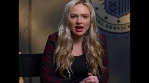 The Gifted Season 2 Cast Predictions Natalie Alyn Lind