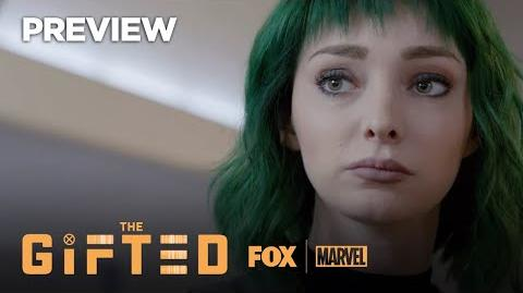 Preview You've Betrayed Us Season 2 Ep. 14 THE GIFTED