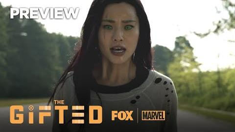 Preview The Mutant Underground Season 1 Ep. 3 THE GIFTED