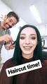 BTS 1x05 Boxed In Emma Dumont 'hair cut'.png
