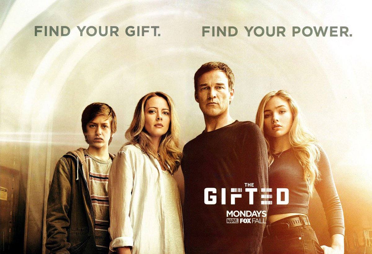 Promotional Poster Find Your Gift