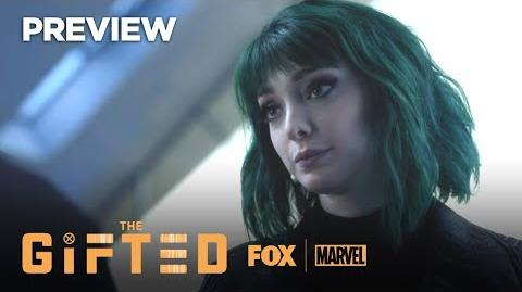 Preview A New Weapon Will Be Unleashed Season 2 Ep. 5 THE GIFTED