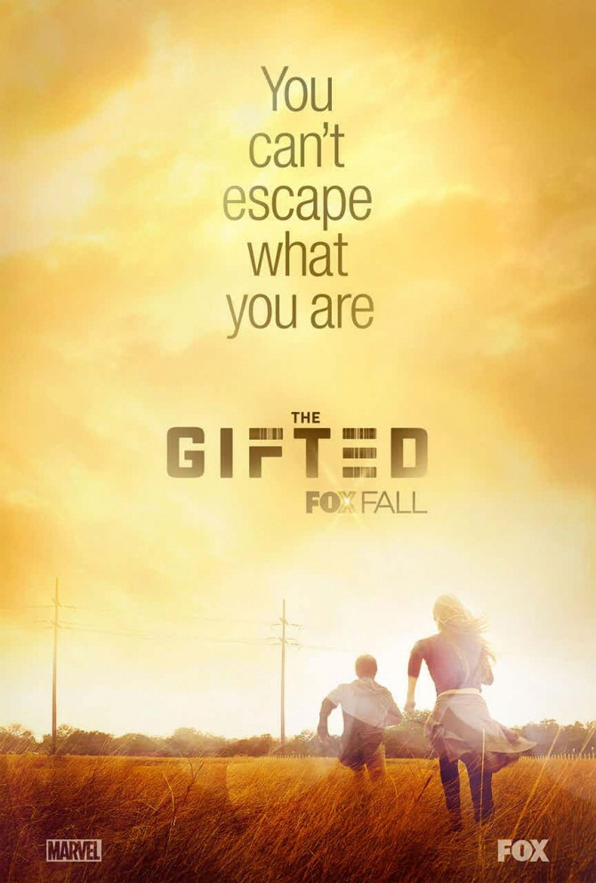 The Gifted (TV Series) | The Gifted Wiki | FANDOM powered by