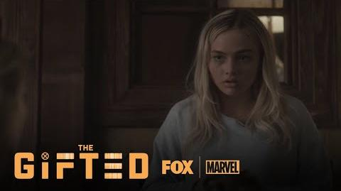 Lauren Is Afraid To Sleep Season 2 Ep. 13 THE GIFTED