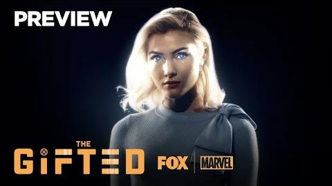 Preview You'll Need All The Help You Can Get Season 2 Ep. 10 THE GIFTED