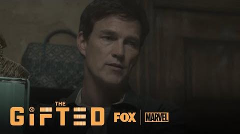 The Mutant Underground Must Regroup After Being Ambushed Season 2 Ep. 13 THE GIFTED
