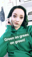 BTS 1x07 quick fiX Emma Dumont 'Green on green on green'.png