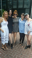 BTS Amy Acker, Emma Dumont, Hayley Lovitt, Elena Satine, and Natalie Alyn Lind.png