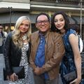 LA Screenings Gala 2017 Natalie Alyn Lind, Emma Dumont and Leo Katigbak.jpg