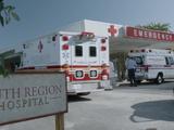 South Region Hospital