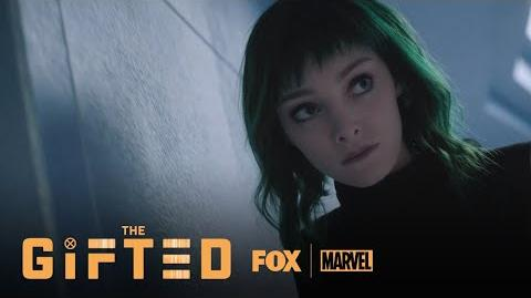 Lorna Snoops Around For Information Season 2 Ep. 13 THE GIFTED