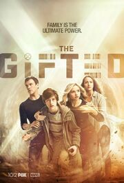 The Gifted Key Art (7-17-18)