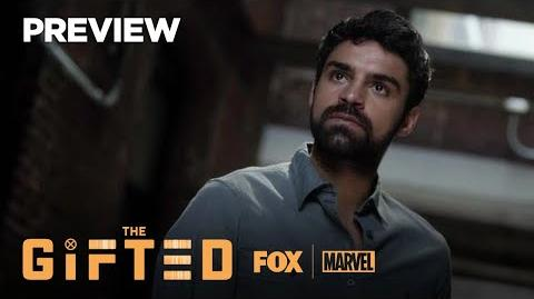 Preview You're Never Safe Season 2 Ep. 11 THE GIFTED