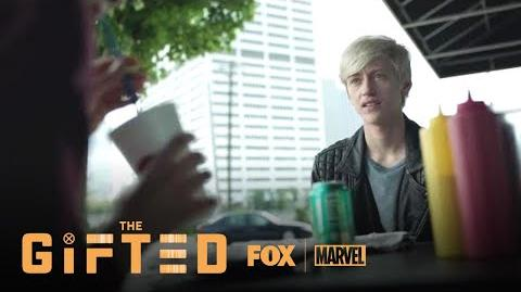 Andy & Rebecca Go Out Season 2 Ep. 5 THE GIFTED