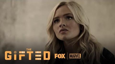 Reed & Caitlin Let Lauren Go Help Find The Inner Circle Season 2 Ep. 4 THE GIFTED