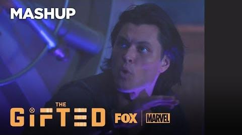 Mutant Breath Season 1 THE GIFTED