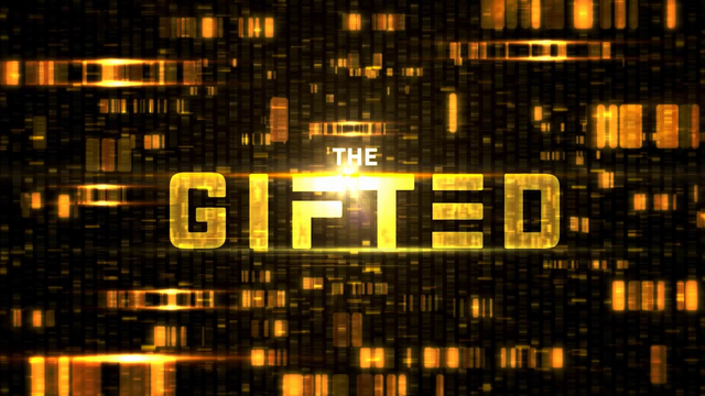 File:The Gifted Logo.png