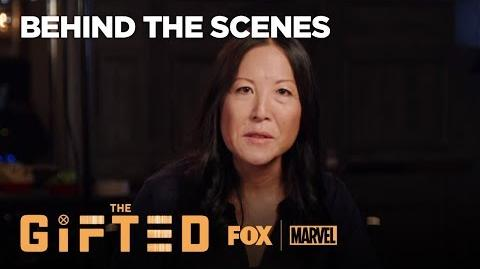 Got Your Six Season 1 THE GIFTED