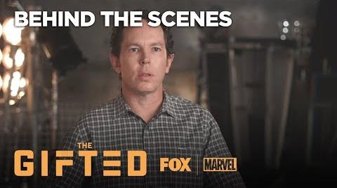 Inside Look Mutants Are Unaccepted By Society Season 1 THE GIFTED