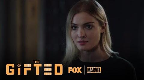 The Mutants Argue About Trask Season 1 Ep. 9 THE GIFTED